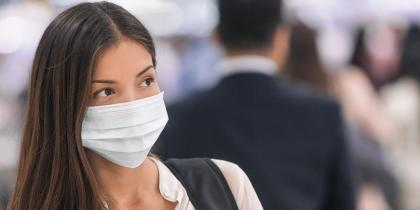 Public Mask Guidelines CDC Social Distancing Covid
