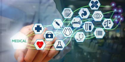 health care blockchain