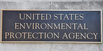 Environmental Protection Agency EPA, PFAS Action Plan