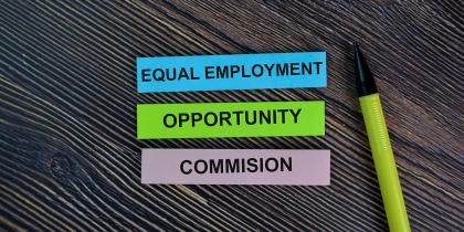 EEOC Leaders Labor Employment Law Equal Employment Opportunity Commission