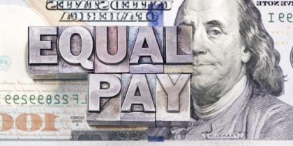 Equal Pay Equal Work