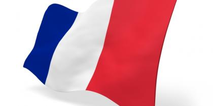 French Flag, French elections