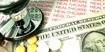 Medicaid 340B Drug Discount Program