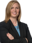 Betsy Cook Lanzen, litigation attorney, Womble Carlyle law firm