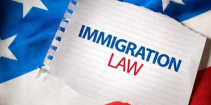 Public Comments on Public Charge Rule for Immigration