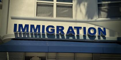 Visa immigration changes from USCIS