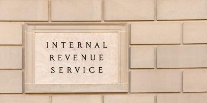 IRS, IRS Announces August 2017 Applicable Federal Rates and 7520 Rates
