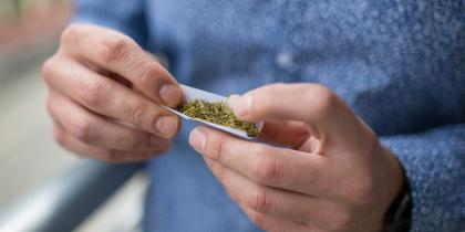 marijuana, federal enforcement