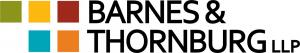 Barnes & Thornburg Law Firm Logo