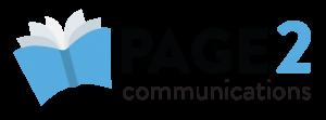 Page 2 Communications Logo