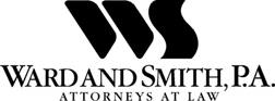 Ward and Smith, P.A., Law Firm North Carolina