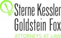 Sterne, Kessler, Goldstein & Fox P.L.L.C.  Intellectual Property Law Firm
