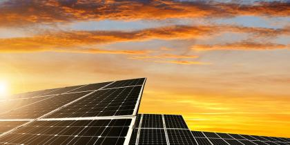 Solar Panel pipeline development