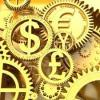 money gears, financial markets, eu