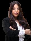 Reine Haidar Doha Qatar Paralegal Legal Staff International Bilingual Corporate Dispute Resolution K&L Gates Law Firm