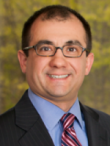 George Melo, Wilson Elsner Law Firm, Commercial Litigation Attorney