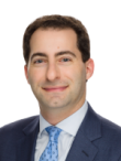 Mark Newberg, Director of Impact Strategies, Womble Carlyle Law Firm