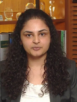 Radhika Parikh Attorney Nishith Desai Assoc. India-centric Global Law Firm