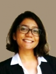 Sayantani Saha Attorney Nishith Desai Assoc. India-centric Global Law Firm