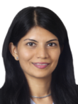 Pratibha Khanduri, Ph.D, Sterne Kessler, Patent Litigator, Technology Lawyer, IP