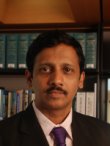 Kishore Joshi Attorney Nishith Desai Assoc. India-centric Global Law Firm