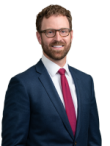 R. Gregory Parker IP Lawyer KL Gates Law Firm