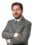 Alessio Gerhart Ruvolo Corporate Attorney Greenberg Traurig Law Firm Milan