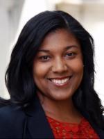 Kessia Brown, Jackson Lewis, Employment Litigation Lawyer