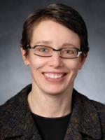 Kay Kemp, employee benefits advisor, McDermott Will Emery, Chicago law firm