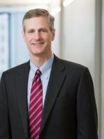 Phillip Sampson, Bracewell Law Firm, Texas, Construction and Litigation Attorney