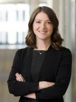 Charlotte Keenan, Bracewell Law Firm, London, Corporate, Finance and Energy Law Attorney