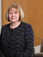 Barbara Jones Litigation lawyer Bracewell