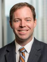 G Benjamin Milam Lawyer Bradley Arant Boult Cummings Law Firm Charlotte