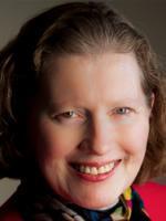 Pam Johnston, Trial Attorney, Foley Lardner Law Firm