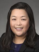 Sarah Ma, Tax Lawyer, Katten Munchin