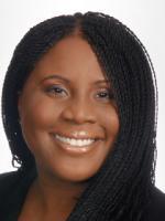 Cynthia Uduebor Washington, Labor and employment law matters, Jackson Lewis Law Firm