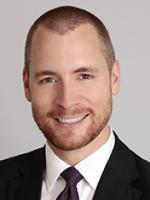 Matthew R. Baker, Environmental White Collar Attorney, Katten Muchin Law Firm