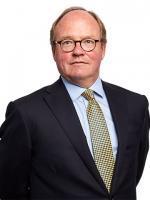 Hans Urlus, Greenberg Traurig Law Firm, Amsterdam, Corporate and Litigation Law Attorney