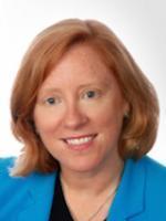 Victoria Woodin Chavey, Employment Lawyer, Plaintiff Discrimination Attorney, Jackson Lewis Law firm