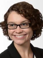 Jacqueline Langland, Jackson Lewis, Management Representation Lawyer, Gender Justice Attorney