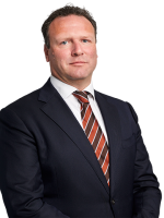 Martijn Hermus Corporate Lawyer Greenberg Traurig Amsterdam
