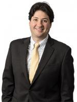 Joshua Cohen, Greenberg Traurig Law Firm, Philadelphia, Real Estate Attorney