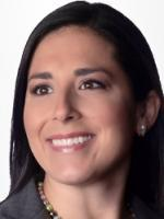 Adriana Scott, Employment Litigation, Jackson Lewis Law Firm