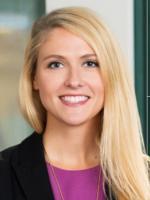 Julia Carbonetti Litigation Attorney Wilson Elser Washington, DC