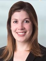 Erica L. (Beacom) Reagan Health Care Attorney Polsinelli Washington, D.C.