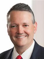 Hershel James Howard II Corporate Tax Attorney Foley & Lardner Houston, TX