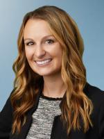 Jessica D. Parsons Corporate Attorney Faegre Drinker Biddle & Reath Chicago, IL