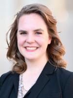 Shannon D. McGowan Litigation Attorney Proskauer Rose Washington, DC