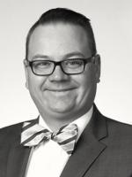 Joseph F. Zielinski Health Care Attorney Dinsmore & Shohl Indianapolis, IN