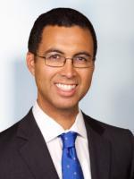Steven Burwell Partner Lawyer Proskauer Rose LLP Law Firm